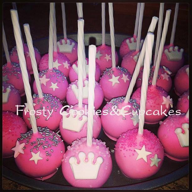Popcakes!!!