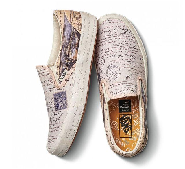 Épinglé sur Sneakers Vans