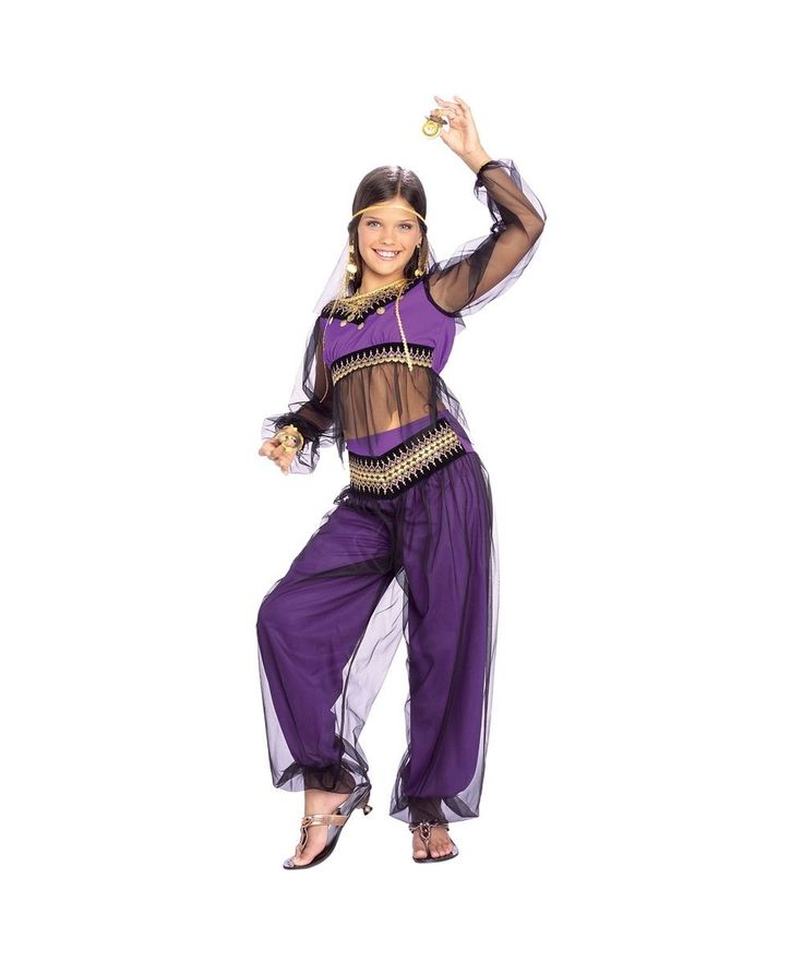 genie halloween costumes for girls costumes kids costumes harem costumes harem jewel girls costume