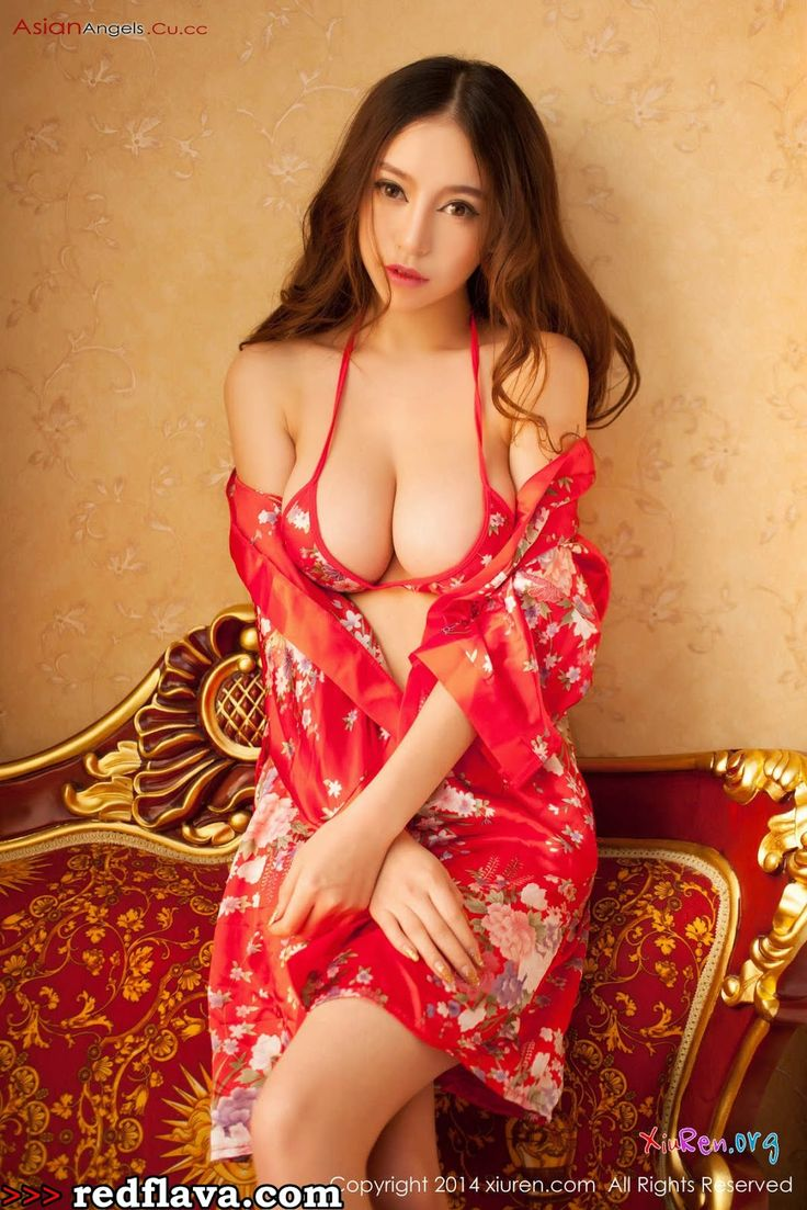 chinese model naked ass