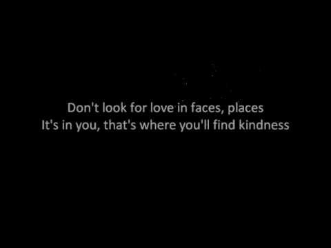 Ray LaMontagne - Be Here Now (Lyric Video)