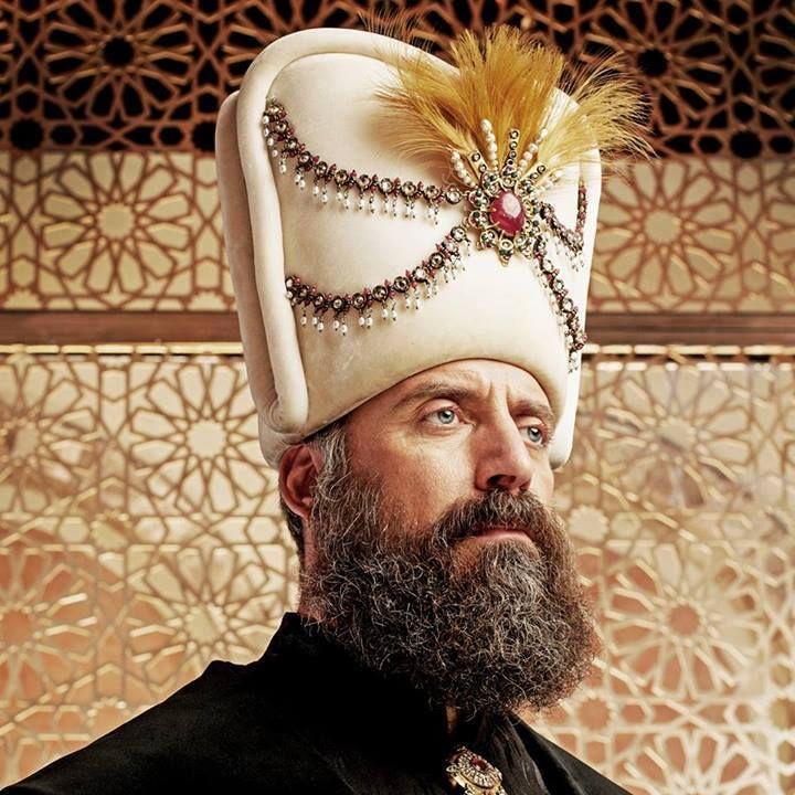 El Sultán Solimán I el Magnífico 60588525271113a61026991a418e17ce