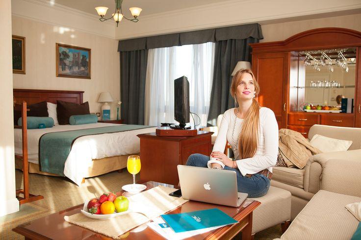 Suite Senior - Epic Hotel Villa Mercedes