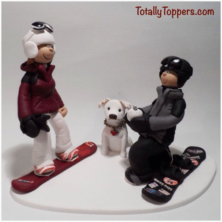 This is a snowboarding proposal wedding cake topper  totallytoppers33 best Wedding cake toppers  2013 images on Pinterest   Wedding  . Novelty Wedding Cake Toppers. Home Design Ideas