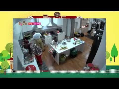 Awesome Roommate Season 2 Episode 11 English Sub   Korea Variety show