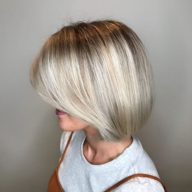 Pin By Keune North America On Hairstyles For Me 2018 Hair Straight Hairstyles Hair Styles