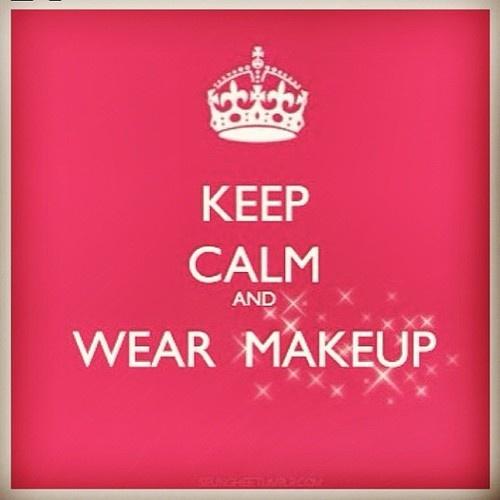 makeup quotes | Tumblr