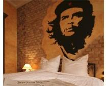 kind of a fun hotel room :) - Hotel HIP Heidelberg, Germany