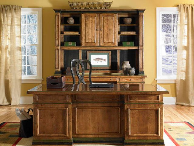 Home office by lorts manufacturing fine furniture from - Furnitureland south bedroom furniture ...