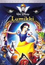 Disney Klassikko 1:Lumikki ja seitsemän kääpiötä