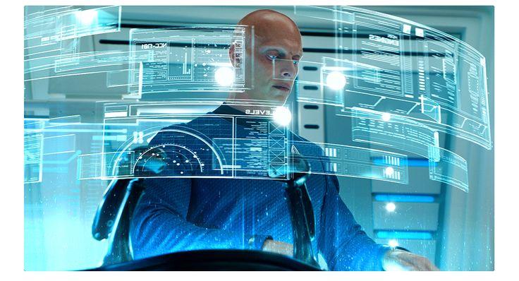 GE Brilliant Machines : Brilliant Enterprise