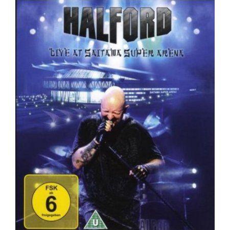 Live At Saitama Super Arena (Blu-ray)