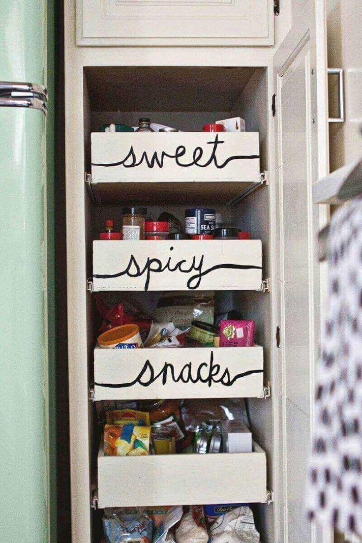 31 best kitchen cabinets storage ideas images on pinterest
