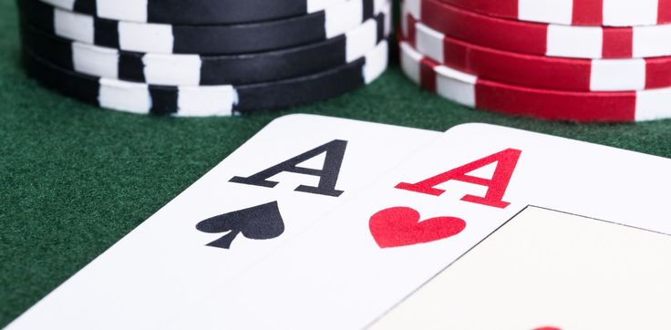Know when to fold 'em: AI beats world's top poker players http://ift.tt/2jMPRYL