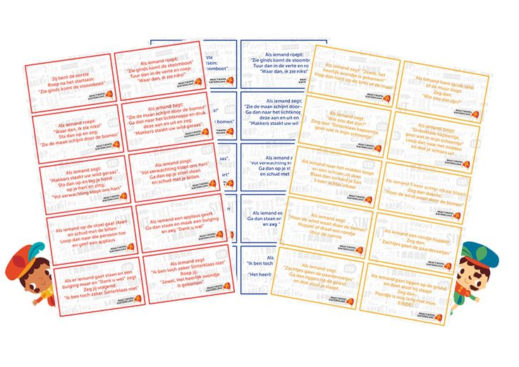 Aanstaande zaterdag is hij er weer! Sinterklaas komt aan in Dokkum en dan begint het allemaal weer: de tijd van schoen zetten, surprises maken, gedichten schrijven en pepernoten bakken. In de Activitheek van DoenKids vind je heel veel leuke spelactiviteiten die prima passen bij het thema Sint. Heb je geen abonnement dan kun je ook …