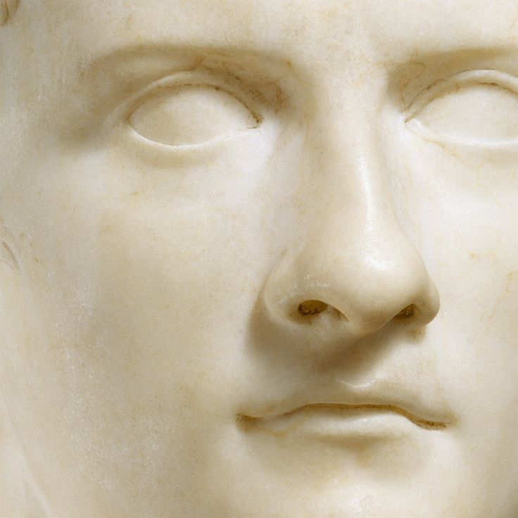 Portrait Bust of the Emperor Gaius, Known as Caligula | One Met. Many Worlds. | The Metropolitan Museum of Art
