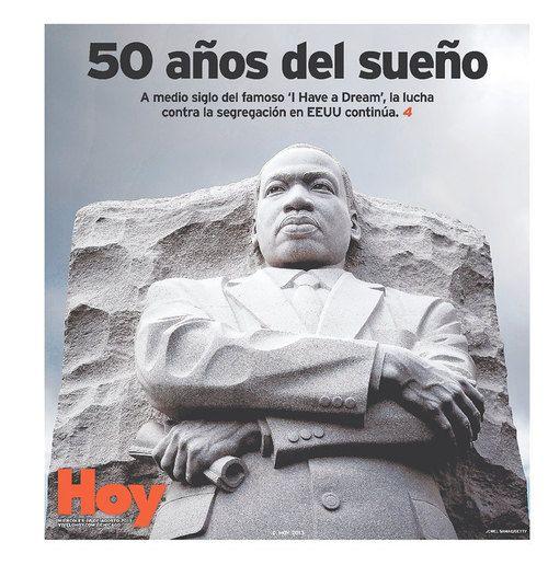#History #MoW #MLKdream #MarchonWashingtonthAnniversary