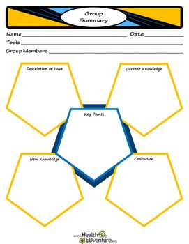 activities for group work Have students describe what they did in daily group activities this printable will help you monitor and evaluate group assignments.