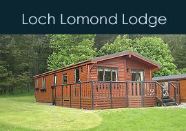 Lochlomond Lodge | Scotland Accommodation - Rowardennan