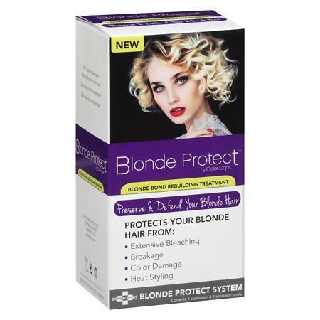 Color Oops Hair Color Remover - 1 ea