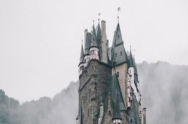 29 Places in Germany that were made for Instagram: Castles, forests and beautiful coasts.