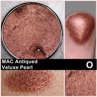 mac antiqued eyeshadow   Things to Wear   Pinterest   Eyeshadow ...