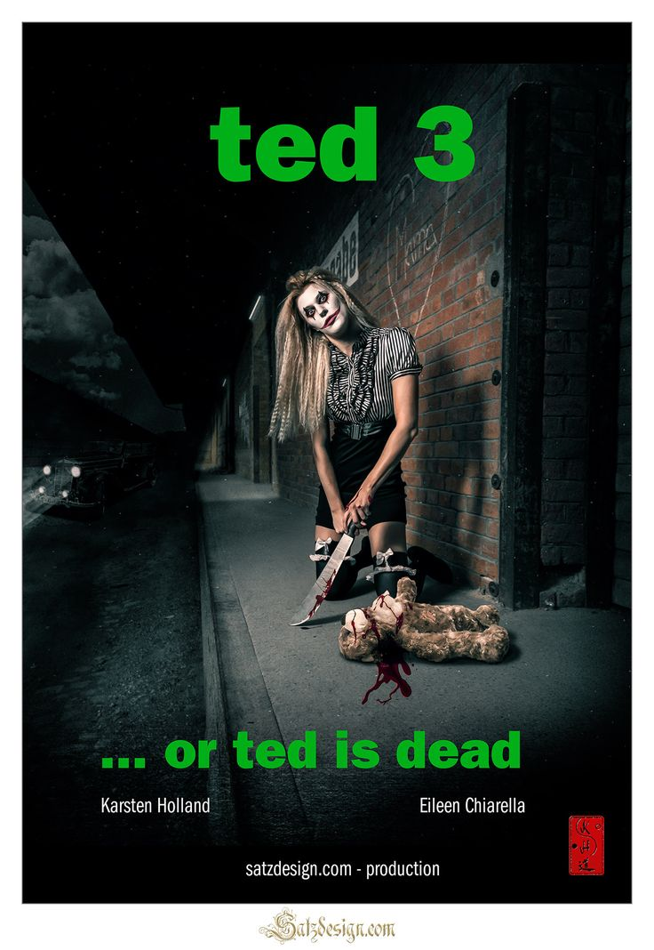 Ted 3 - null