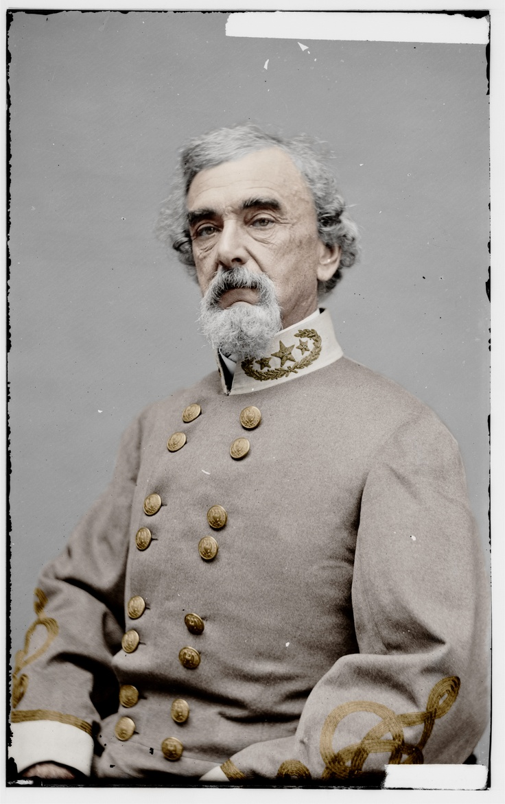 Benjamin Huger (November 22, 1805 December 7, 1877) was a career U.S. Army ordnance officer and a Confederate general in the American Civil War.