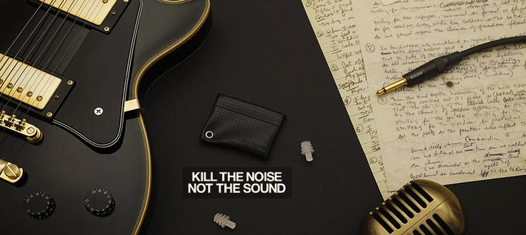 Best ear plugs for concert and music   Killnoise.