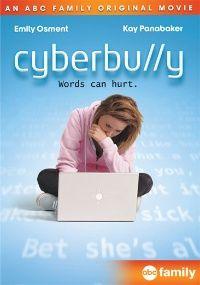 Cyberbully (2011) Film over pesten via sociale media. Geen Kijkwijzer bekend. Ons advies: 12+ Taylor is een mooie 17jarige scholiere, beetje onhandig en ze is zich daar pijnlijk van bewust. Als ze voor haar verjaardag een computer krijgt, kijkt Taylor uit naar het vooruitzicht van vrijheid en onafhankelijkheid. Taylor wordt echter al snel het slachtoffer van verraad en pesterijen tijdens een bezoek aan een sociale website. [Film is geheel online te zien via YouTube]