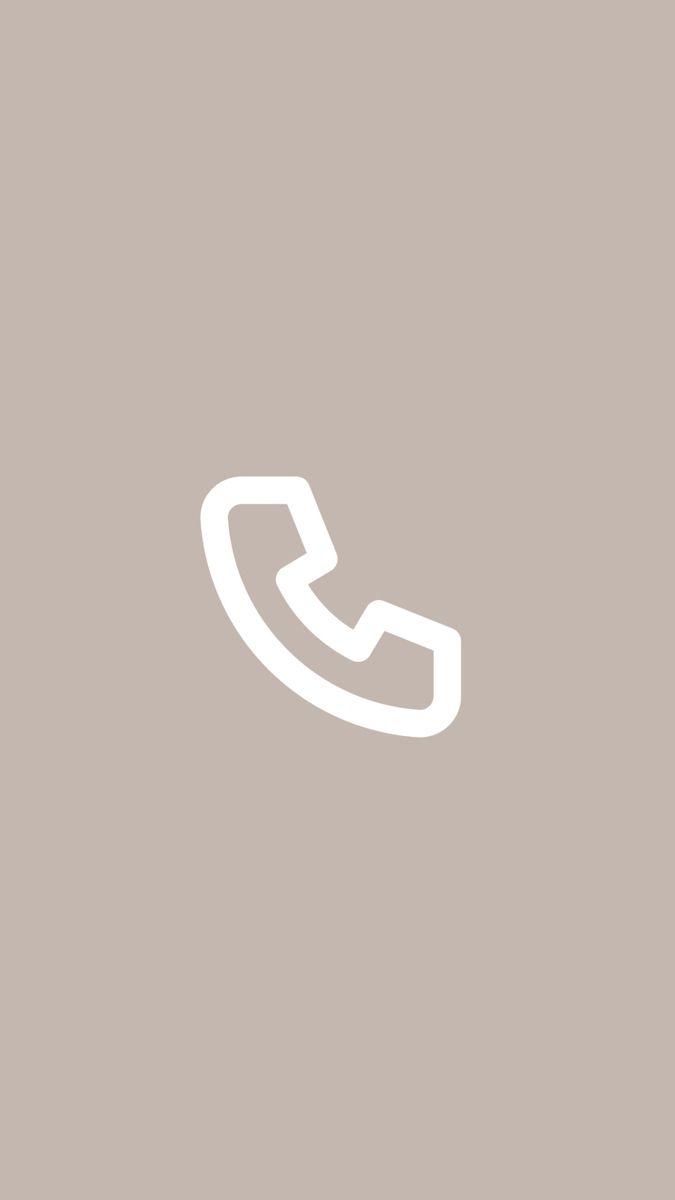 Phone Icon In 2020 Ios Icon Iphone Icon Ios App Icon