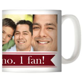 Personalised mug for your friends and family.