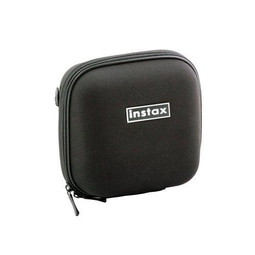 International Supplies Mini Zippered Camera Case for the FUJIFILM INSTAX Mini-7s, Mini-8, Mini-25, Mini 50s, Mini 90 Neo Classic, and Polaroid 300 (Black) Fujifilm http://www.amazon.com/dp/B003BWYDTI/ref=cm_sw_r_pi_dp_nOIcub19Z0AYX