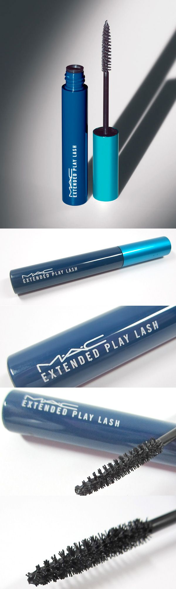 MAC Cosmetics Extended Play Lash: Review & Photos