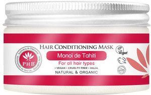 Masque Capillaire au Monoï de Tahiti, 100 ml | Ecco Verde