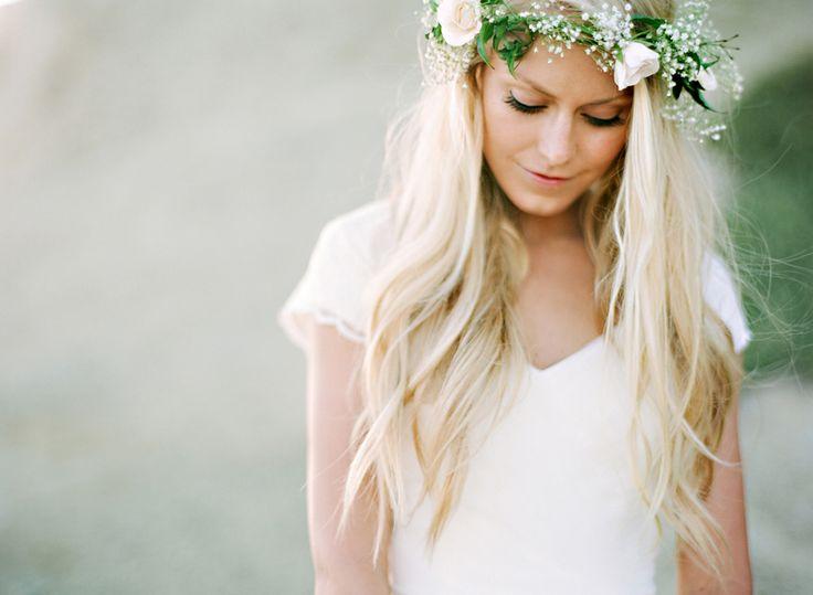 rachel thurstonHair Piece, Flower Crowns, Rachel Thurston, Hair Crowns, Flower Headpieces, Dresses Hair, Flower Hair, Brides Hair, Floral Crowns