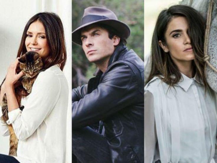 Ian Somerhalder Wants Nikki Reed To Become Pregnant As Nina Dobrev Gets Serious With Boyfriend - http://www.movienewsguide.com/ian-somerhalder-wants-nikki-reed-become-pregnant-nina-dobrev-gets-serious-boyfriend/138517