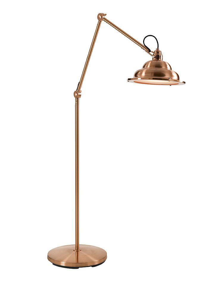 lampadaire design chez fly