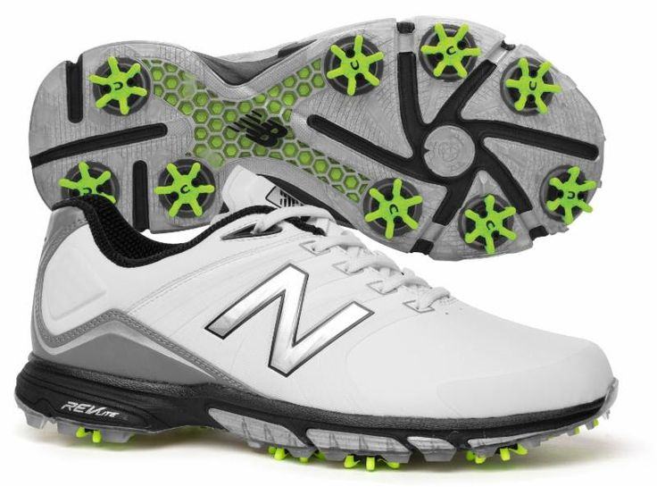 New Balance Golf Introduces NBG3001 A High-Performance Lightweight Athletic-Style  Cleated Golf Shoe