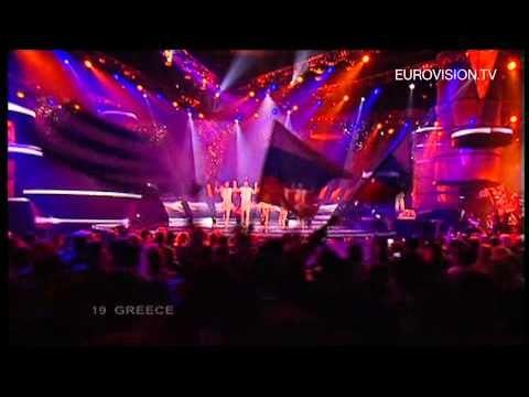 Helena Paparizou - My Number One (Greece 2005) - Winning Song