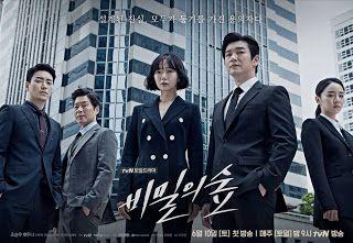 Download Drama Korea Secret Forest Subtitle Indonesia