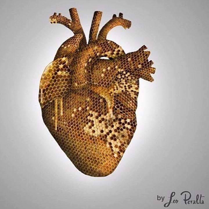 Una verdadera bomba de miel, especial pa'las salas de cosecha  http://crudamagazine.com/seccion/actualidad/