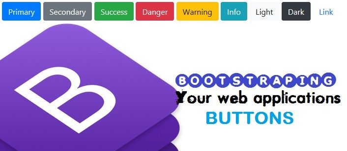 One of the most interesting part of web application are its buttons the need for bootstrap button. Nowadays most web application uses bootstrap to style its theme , hence i wrote this article on bootstrapping your web application button. The use of the bootstrap button in your project best portray certain purpose of need to users based on it color and appearance.   #Bootstrap #bootstrapbutton #bootstrapbuttontags #bootstrapoutlinebutton #classname #webapplicationbutton