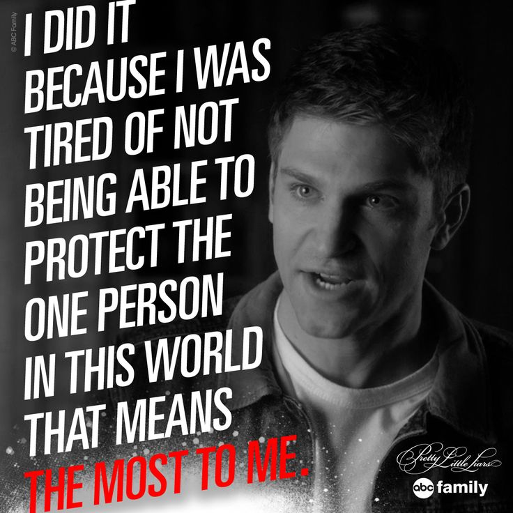 #Spoby is back! | Pretty Little Liars Quotes