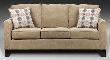 The Sane Castle Collection Sofa from Leons