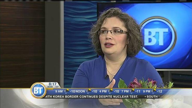 BT Calgary Julie Freedman Smith - Decluttering