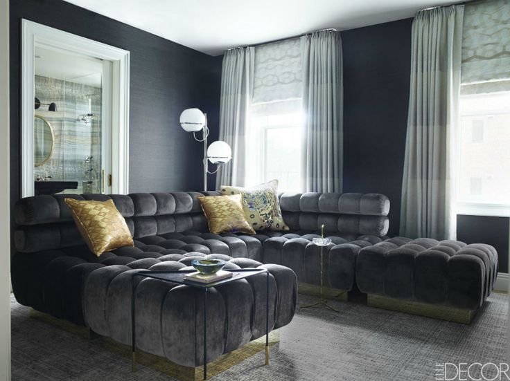 Sofas Design: What Your Sofa Says About You? Living Room ... Part 43