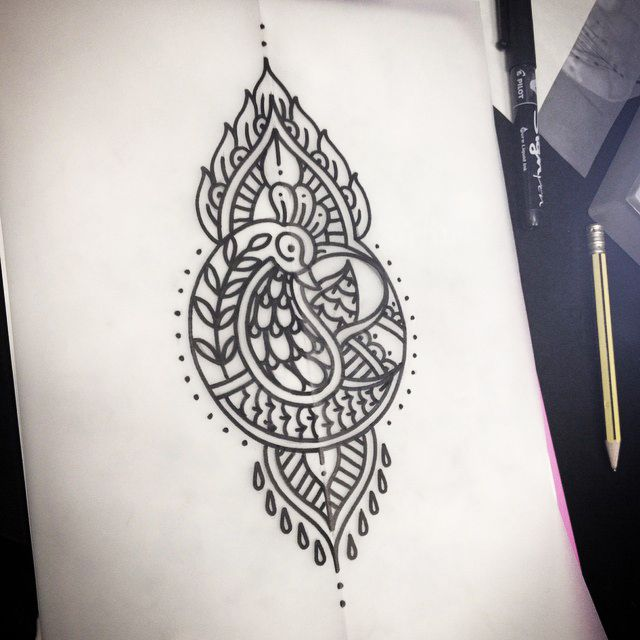Tattoo Designs Gents: 20 Best Images About Dotwork On Pinterest