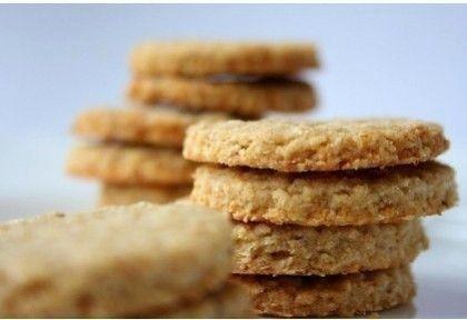 Omlós fahéjas zabkeksz - fahéjas zabkeksz 2.   NOSALTY – receptek képekkel