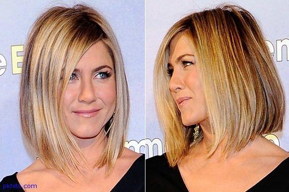 Cutting My Hair Short…Celebrity Hair Style Ideas
